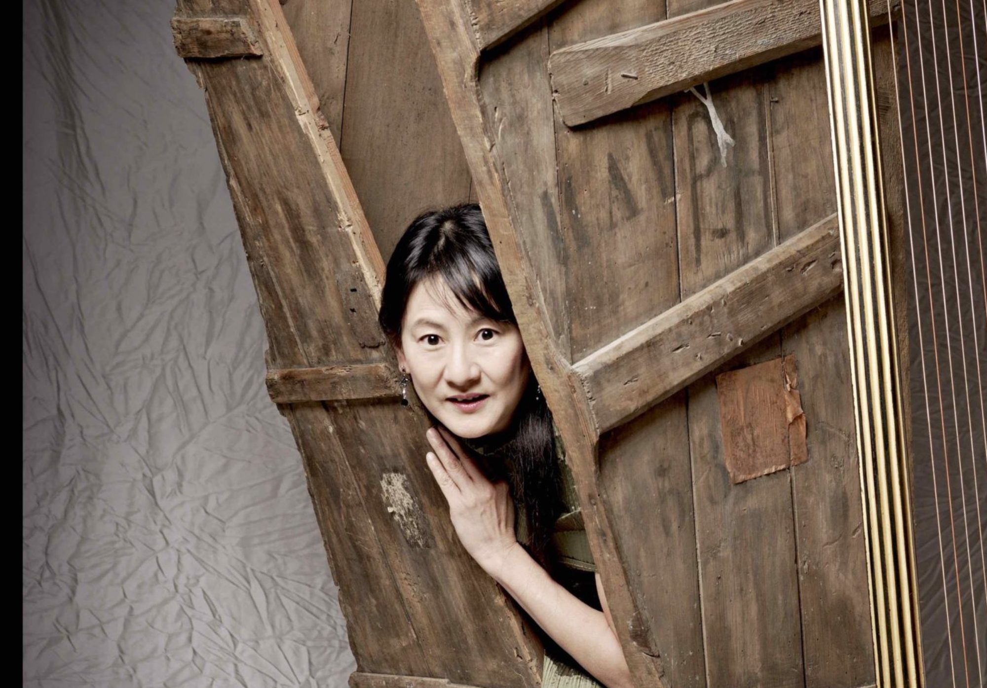 Masumi Nagasawa
